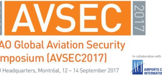 AVSEC banner